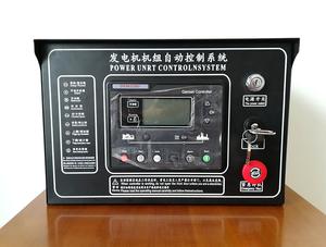 发电机组控制箱